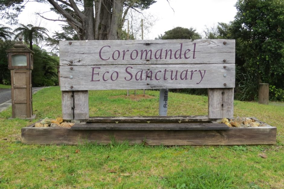 Coromandel Eco Sanctuary