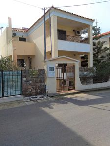 Photo for NIKOLAOS' HOUSE IN PERDIKA TOWN