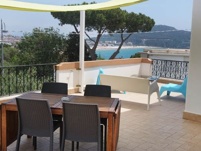 Photo for 19 Gaeta Villa Beach Holiday House