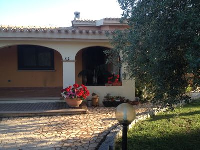 Photo for Holiday villa near the sea. WI-FI, air conditioning
