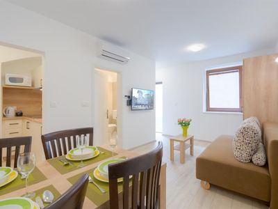 Photo for Apartment in the center of Ljubljana with Terrace (434243)