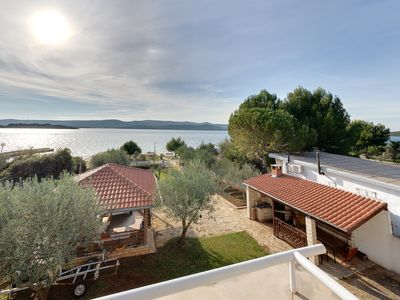 Photo for Lucia & Laura Apartments by the sea - TURANJ Apartment 9