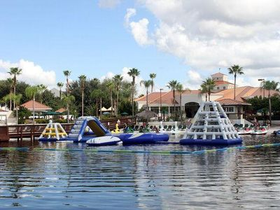 Photo for Clermont 1BR w/ 5 Resort Pools, Free Parking, Free WiFi & Only 7 Mi. to Disney