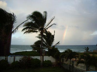 Photo for Luxury 2 bedroom Ocean View on Laie Point