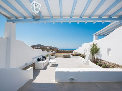 Photo for 2BR House Vacation Rental in Mikonos