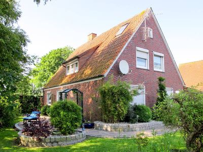 Photo for Apartment Haus am See  in Hohenkirchen, North Sea: Lower Saxony - 6 persons, 2 bedrooms
