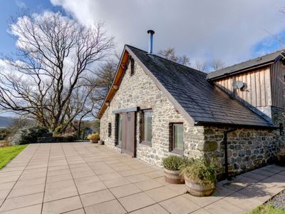 Photo for Vacation home Paranini in Machynlleth - 4 persons, 2 bedrooms