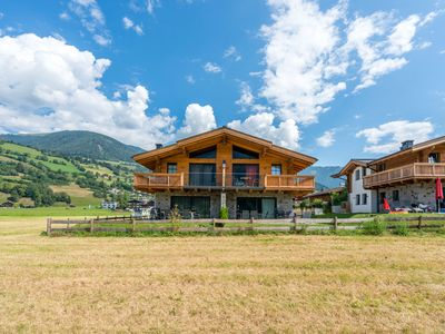 Photo for Beautiful luxurious holiday home surrounded by several ski resorts