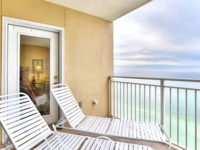 Photo for 2-Bedroom Beach-front Condo – Your Home Away From Home by Resort Collection