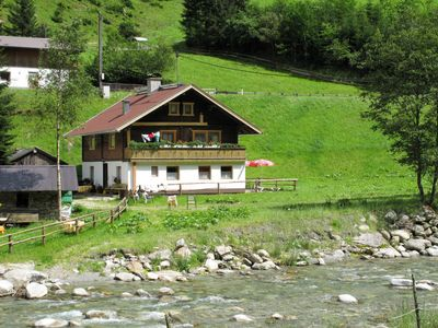 Photo for Vacation home Haus Farm Eben (MHO480) in Mayrhofen - 15 persons, 5 bedrooms