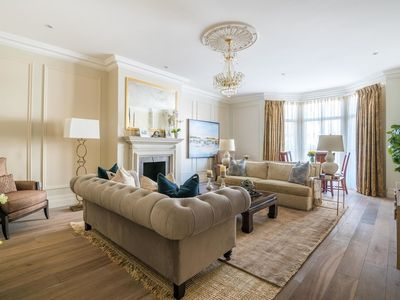Photo for Breathtaking Putney Home with Gorgeous Garden
