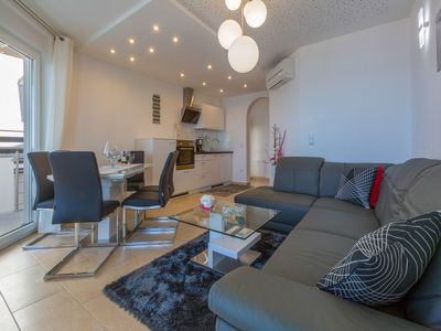 Photo for Apartment Panorama (62789-A1) - Crikvenica