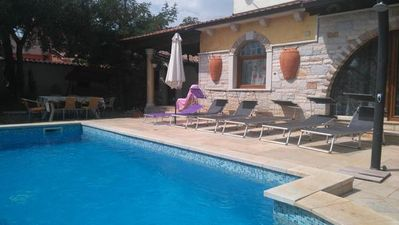 Photo for Holiday house Ližnjan for 8 - 9 persons with 5 bedrooms - Holiday house