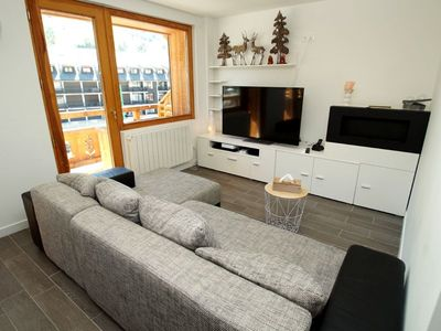 Photo for Apartment 60m² for 8 plots - 3 rooms