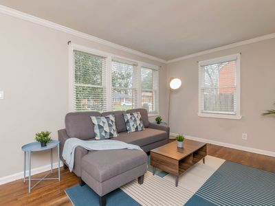 Photo for Cozy, Quiet, Cute East Lake Home | Minutes to PGA⛳
