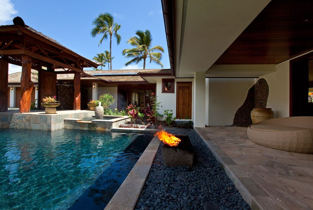 Luxury Beachfront Home Quot Hale Koa Vacations Amp Staycations Weddings Laie
