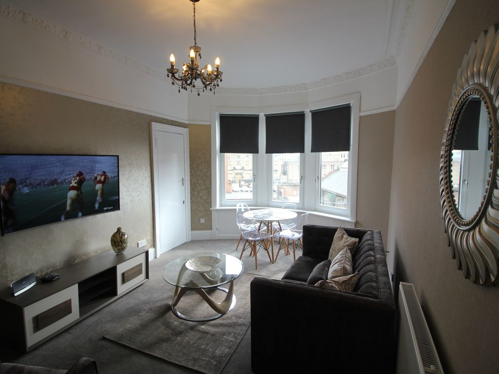 2 Bedroom Apartment STUNNING FLAT IN THE HEART OF GLASGOW WEST