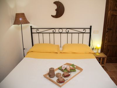 Photo for 2BR Apartment Vacation Rental in Alani, Campania