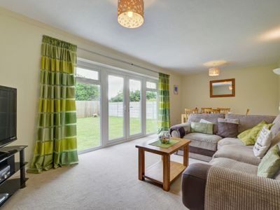 Photo for Vacation home Church View  in Wadebridge - Padstow, South - West - 5 persons, 3 bedrooms