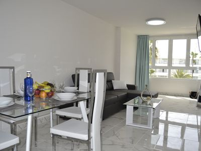 Photo for FLOOR AREA TOTALLY RENOVATED TO BRAND NEW! GIVEN ALL THE COMFORT!