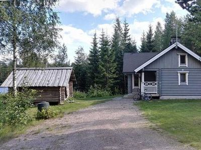 Photo for Vacation home Metsälampi in Mäntyharju - 6 persons, 2 bedrooms