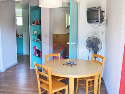 Photo for VVF Villages Les Fontaines des Vosges *** - 3 rooms 6 people