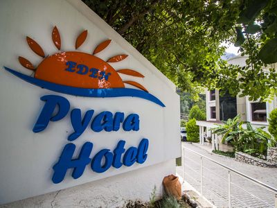 Photo for Eden Pyara Hotel is entertain guests in a warm family atmosphere in Turunc