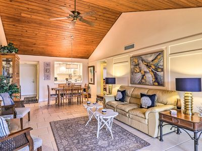 Photo for Chic Ft. Pierce Condo w/ 5 Pools & Golf Course!