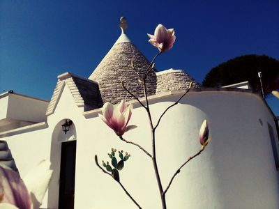 Photo for Holiday house IL & relaxation BANCALETTO trulli