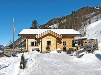 Photo for Vacation home Almhütte Waltl (FUC160) in Fusch - 8 persons, 2 bedrooms