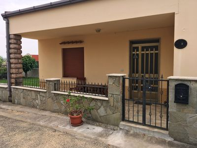 Photo for Private Bungalow with Country Views