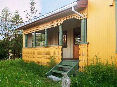 Photo for Vacation home Ofoten in Ballangen - 6 persons, 3 bedrooms