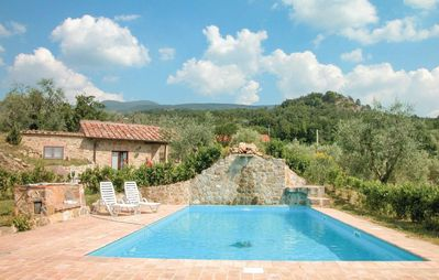 Photo for 1BR House Vacation Rental in Seggiano GR