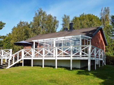 Photo for 4 star holiday home in BLIDÖ