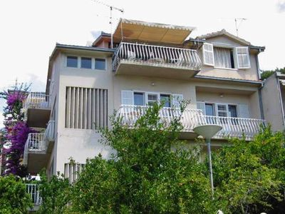 Photo for Apartment in Podgora (Makarska), capacity 2+0