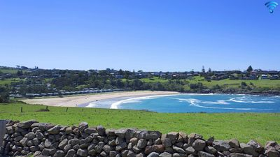 Photo for Kiama Beach Cottage at Easts Beach