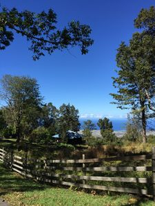 Photo for Pole House On Wooded Estate With Fabulous Coastline And Mountain Views