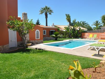 Photo for Fantastic Private Villa ideal for great family holidays