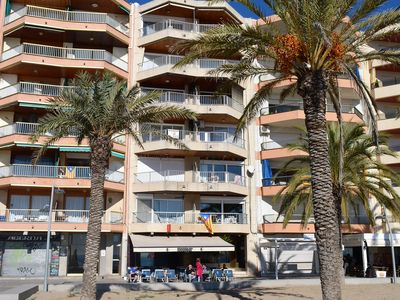 Photo for Apartment Playa - Calafell