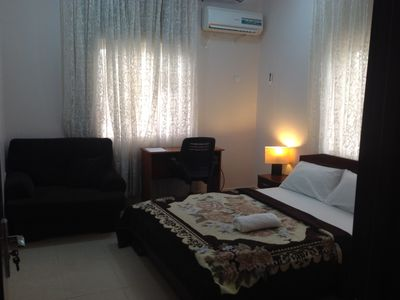 Photo for Private  room for comfort  at Sangotedo Ajah