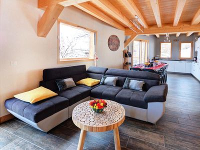 Photo for Chalet Paradise Star - Chalet 6 Rooms 12 People