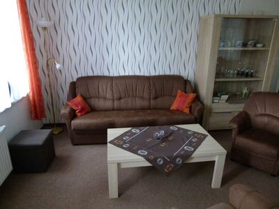 Photo for 2BR Apartment Vacation Rental in Bunde
