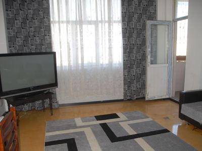 Photo for Apartment In Baku Near Metro. wp+994504202151