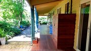 Wahroonga -Escape to the high Country