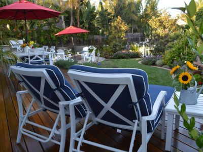 Stunning Cottage Located in the Heart of Old Encinitas.
