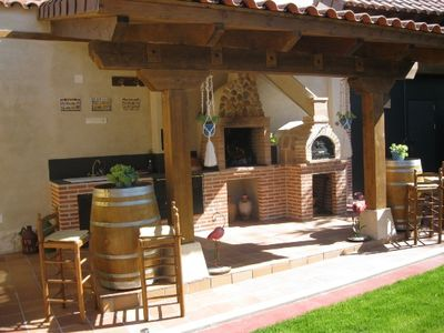 Photo for Self catering Mirador del Valle for 4 people