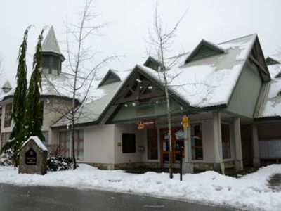 Photo for Whistler Vacation Club at Twin Peaks Resort - One Bedroom NS 001