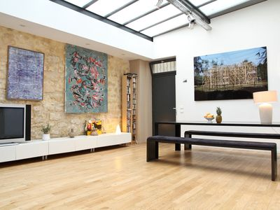 Photo for IN THE HEART OF THE MARAIS - SPACIOUS LOFT WITH 4 BEDROOMS - NEAR REPUBLIC