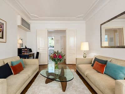 Photo for Saint Germain Charming Two Bedroom