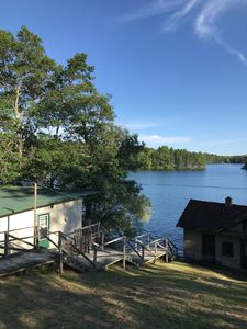 Photo for Lakeside  Leisure Cabin